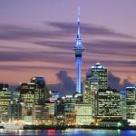 Австралия (Сиднейская Башня)