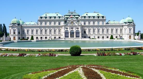 Бельведер (Вена, Австрия)