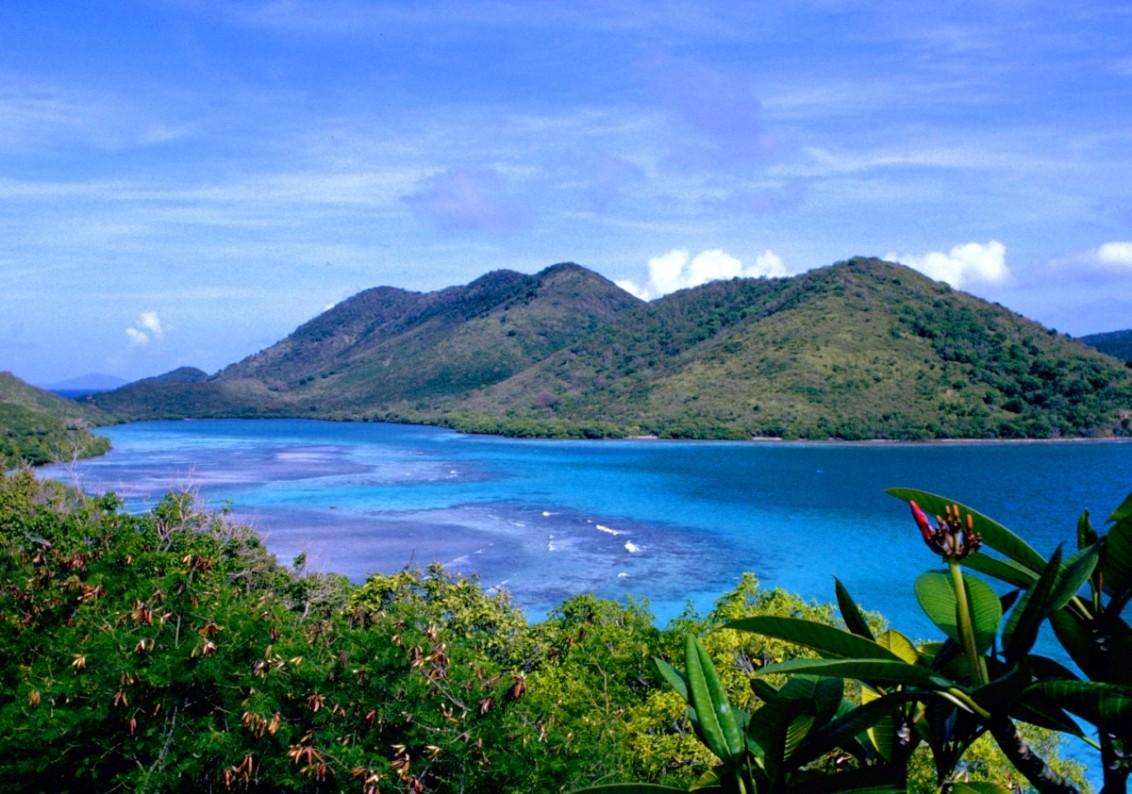 Национальный парк Американских Виргинских Островов