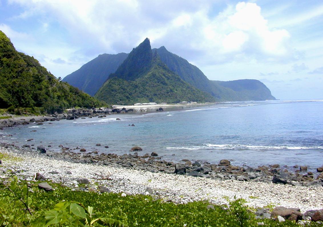 Territory of American Samoa