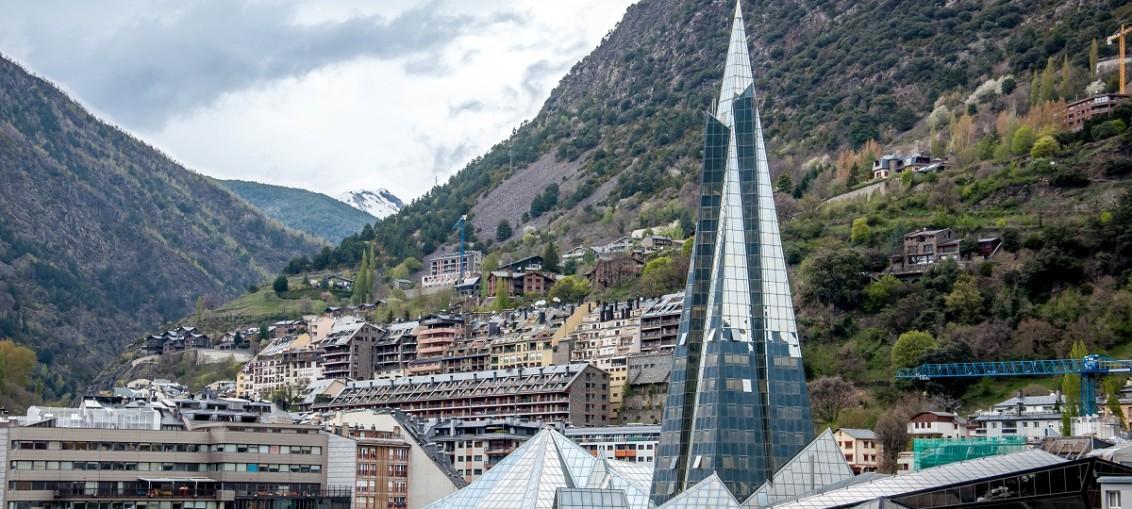 Principado de Andorra