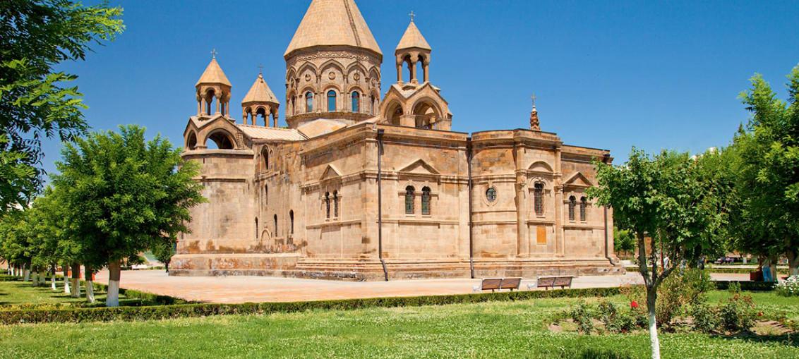 Republica of Armenia