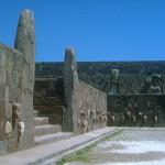 Археологический комплекс Тиуанако