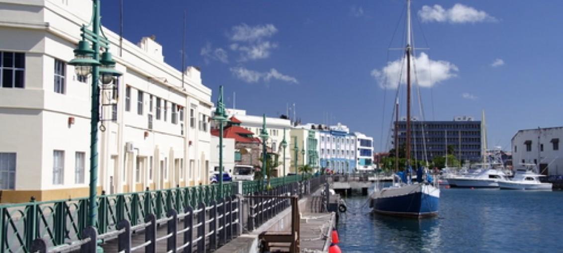 Барбадос (Бриджтаун)