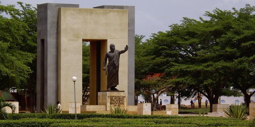 Республика Бенин