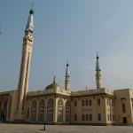Большая Мечеть в Конакри