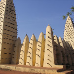 Большая мечеть Бобо-Диуласо (Уагадугу)