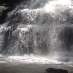 Водопад Кинтампо