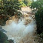 Водопад Чуте де ла Кагера