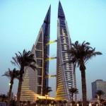 Всемирный торговый центр Бахрейна (Манама)