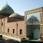 Голубая мечеть (Ереван)