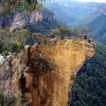 Голубые горы (штат Новый Южный Уэльс)