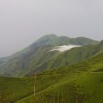 Горы Нимба