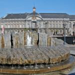 Дворец князей-епископов в Льеже (Дворец Правосудия)