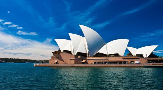 Австралия (Сиднейская опера)