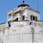 Замок Эльмина в Кейп Косте
