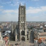 Кафедральный собор Св. Бавона (Гент)