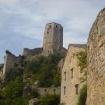 Крепость Почитель (Мостар)