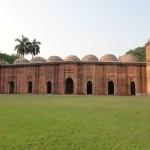 Мечеть Гунбад (Дакка)