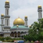 Мечеть Jame'asr Hassanil Bolkiah