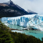 Национальный парк «Лос Гласьярес» и ледник Перито Морено
