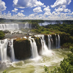 Национальный парк Игуасу