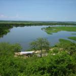 Национальный парк Киссама