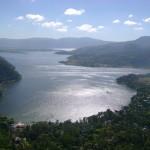 Озеро Аматитлан