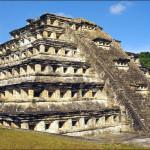 Пирамида в Эль-Мирадор