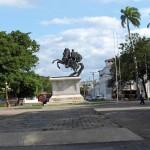 Площадь Боливара, Каракас