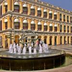 Площадь Сената (Ларго-дель-Сенадо)