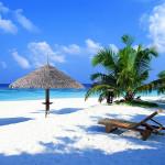 Пляж Кейбл-Бич  (Нассау)