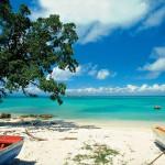 Пляж St. Francois