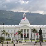 Президентский дворец Порт-о-Пренса