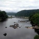 Река Огове