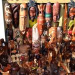Соломенный рынок Нассау