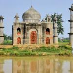 Бангладешский Тадж-Махал