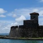 Форт Сан-Фелипе де Лара