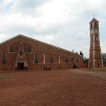Церковь в Гитеге