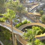 Аквапарк «Вайлд Вади» в Дубае