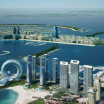 Острова Пальм (эмират Дубай)