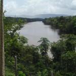 Река Потаро