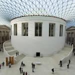 The Vanderlust, Британский музей в Лондоне