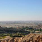 Гора Джебель Хафит (Абу-Даби)