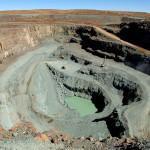 Алмазный рудник «Летсенг»