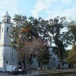 Базилика Сантисимо-Сакраменто (Старый город Колония-дель-Сакраменто)