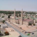 Большая мечеть в Нуакшоте