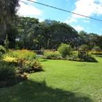Ботанический и Зоологический Сады Асунсьона