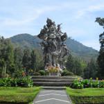 Ботанический сад Бали