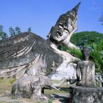 Будда-парк (Вентьян)